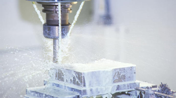 Which Industries Use the Aluminum CNC Milling