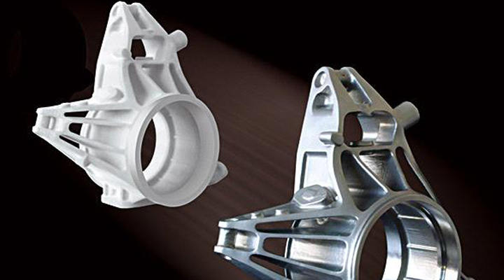 Which Materials Can Be Used In CNC Prototyping