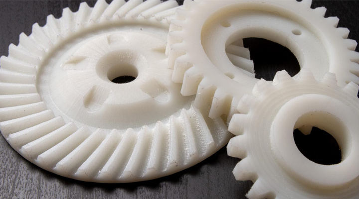 Which Nylon Series are the Most Common Machined Materials