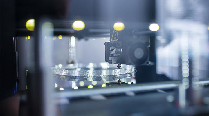 Why Choose Rapid Prototyping Machining