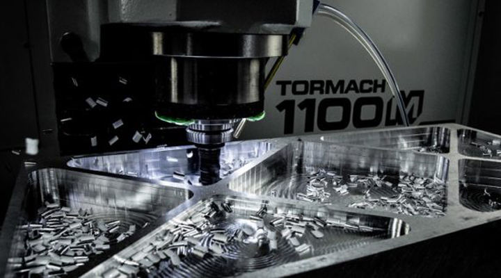 Why Does Stainless steel Become The Ideal Material For Machining
