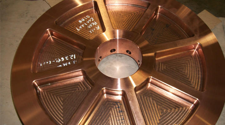 Why Use CNC Machines To Manufacture Copper Parts