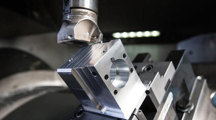 Why Use CNC Machines to Produce Titanium Parts