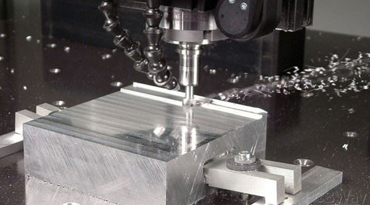 Why is Aluminum Ideal Material for CNC Milling