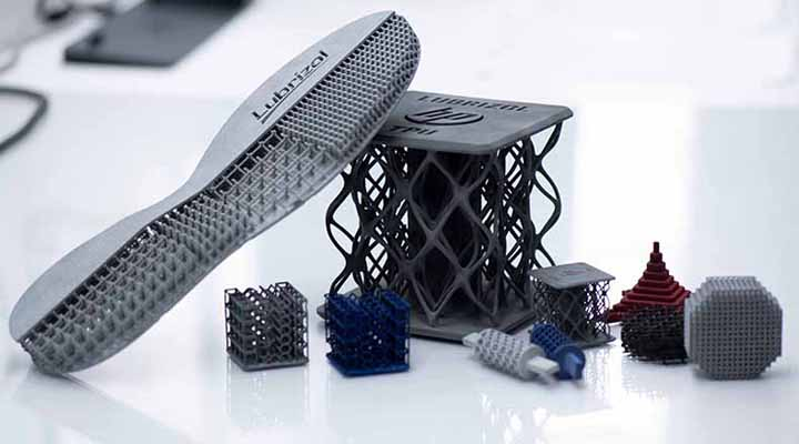 Why useMulti Jet Fusion 3D Printing?