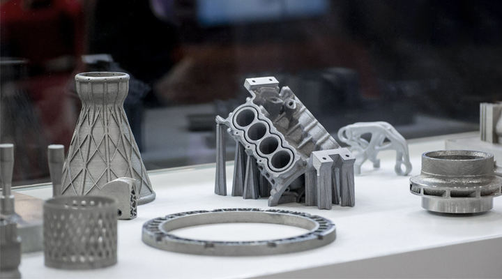 Will 3D Printing Replace CNC Machining Rapid Prototyping