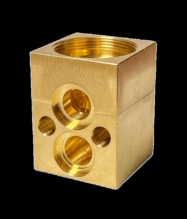 Your Best Wire EDM Brass Services Supplier