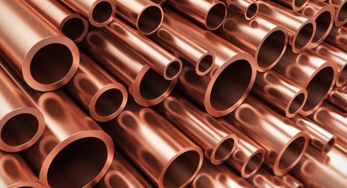 brass vs copper, copper