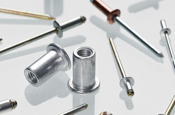 how to choose rivets