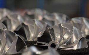 low volume manufacturing